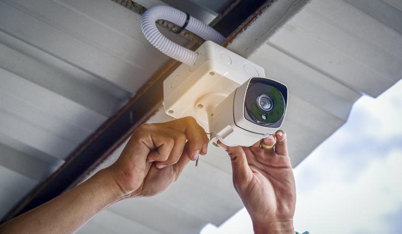 Installazione impianti di videosorveglianza Terni